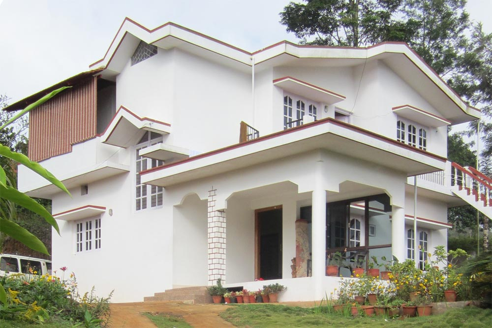 Homestays List | Coorg Home Stays Association